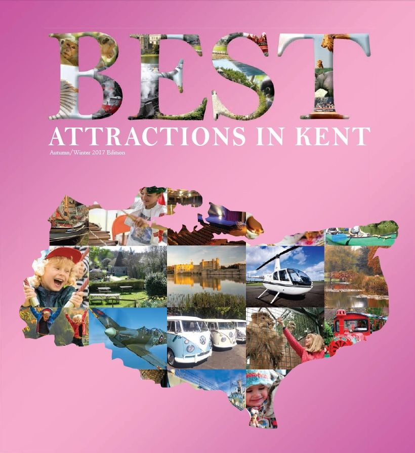 MMM-Best-Attractions-in-Kent-4th-Edition